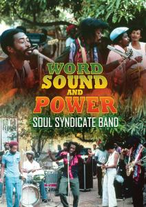 SOUL SYNDICATE BAND - WORD SOUND AND POWER - DVD