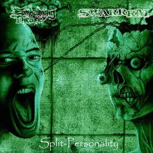 EMBALMING THEATRE | SWARRRM - SPLIT - CD