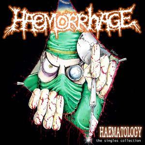 HAEMORRHAGE - HAEMATOLOGY - CD