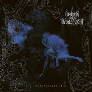 WOLVES IN THE THRONE ROOM - BLACK CASCADE - 33T x 2