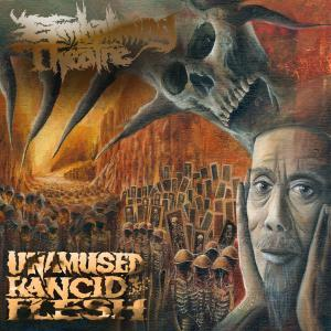 EMBALMING THEATRE - UNAMUSED RANCID FLESH - CD