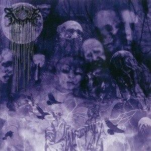 XASTHUR - PORTAL OF SORROW - CD