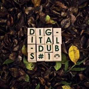 DIGITALDUBS - #1 - CD