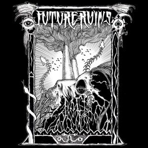 FUTURE RUINS - FUTURE RUINS - CD