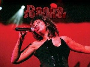 SUMMER, DONNA - ENCORE - DVD + CD