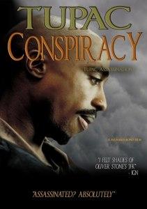2PAC - CONSPIRACY - DVD