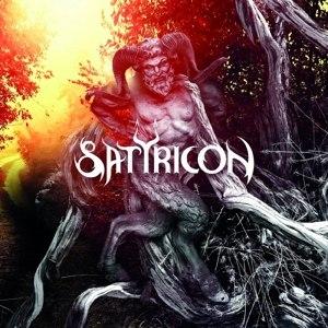 SATYRICON - SATYRICON - 33T x 2