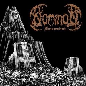 NOMINON - MONUMENTOMB - CD