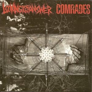 LOOKING FOR AN ANSWER / COMRADES - SPLIT - 45T x 1
