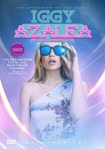 AZALEA IGGY - HER LIFE HER STORY - DVD