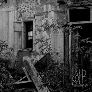 KOLP - THE OUTSIDE - CD