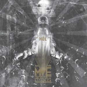 MELENCOLIA ESTATICA - HEL - CD