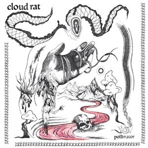 CLOUD RAT - POLLINATOR (LIMITED EDITION 2CD) - CD x 2