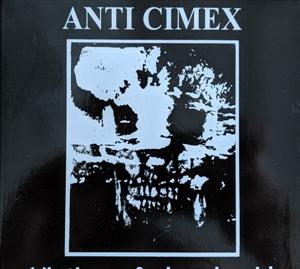 ANTI CIMEX - ANTI CIMEX - OFFICIAL RECORDINGS 1982-1986 - CD x 2